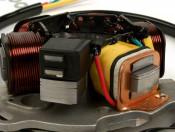 BGM Pro 12V 120W AC electronic ignition stator plate Lambretta S1 + S2 + S3 + SX + DL/GP