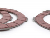 Cork plates kit (6pcs) for BGM Superstrong clutch