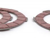 Cork plates kit (6pcs) for BGM Superstrong clutch