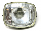 Original NOS Innocenti headlight unit for Lambretta GP DL