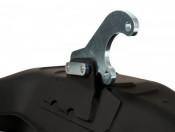 BGM PRO clubman exhaust V4.0 for Lambretta S1 + S2 + TV2 + S3 + TV3 + Special + SX + GP + Serveta