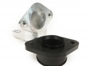 Kit collettore aspirazione BGM per carburatori 24-28mm (tipo Dell'Orto PHBL) per cilindri 200 & 225cc.