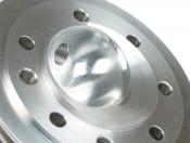 Cylinder kit BGM 195RT for Lambretta S1 + S2 + TV2 + S3 + TV3 + Special + SX + DL + Serveta (125/150/175cc)