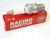 NGK B8EG long reach RACING spark plug
