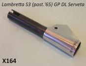 '5' speed handlebar gearchanger Lambretta S3 post - mid '65
