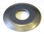 Special front sprocket dished washer for Lambretta J + Lui Vega Cometa (4 speed models)