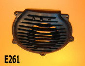 Plastic flywheel cover for Lambretta Lui 50