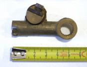 Original NOS Innocenti gear selector lever for Lambretta C + LC