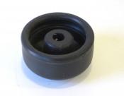 Rubber buffer for pull starter handle for Lambretta E