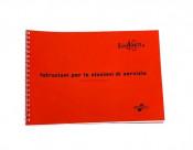 Workshop manual Lambrettino 48