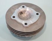 Cylinder head Lambretta TV2 + TV3 175cc