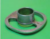 Original Innocenti NOS handlebar chrome ring Lambretta S2