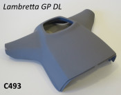 Handlebar top for Lambretta GP DL