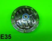 6V AC horn