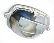 Original NOS Innocenti CEV headlight unit for Lambretta Lui Vega Cometa 75