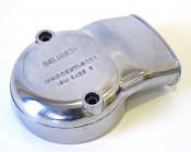 Carburettor air intake elbow for Lambretta J