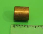 Bronze small end conrod bush (16mm) Lambretta S1