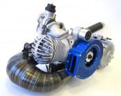 Complete Casa Performance SS225 5 speed Racing for Lambretta S1 + S2 + TV2 + S3 +TV3 + Special + SX + DL + Serveta