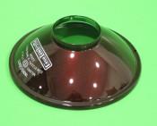 VERY high quality CEV type headlamp reflector