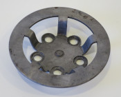 Italian made clutch pressure disc for Lambretta GP DL