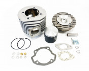 Cylinder kit Casa Lambretta Casa200 Sport for Lambretta S1 + S2 + TV2 + S3 + TV3 + Special + SX + GP + Serveta (125,150 & 175cc)