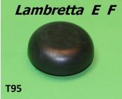 Rear suspension rubber buffer Lambretta E F