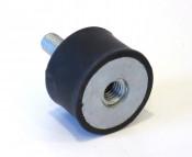 Bobina elastica in gomma per montaggio marmitta espansione tipo Protti (+ simile)