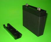 6V battery (vintage type) Lambretta D150 LD150 (Vers. 2) LD'57