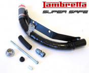 'Super Safe' handlebar lock for Lambretta V-Special (all models)