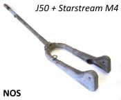 ORIGINAL NOS front fork Lambretta J50 + J125 Starstream