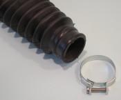 Fascetta piccola soffietto filtro aria Lambretta J