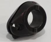 Plastic roller for throttle cable inside handlebar for Lambretta J
