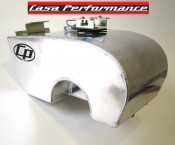 "Casa Performance ""CasaTank"" long range tank for Lambretta S1 + S2 + TV2"