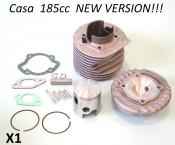 NEW VERSION! Casa 185cc complete performance kit