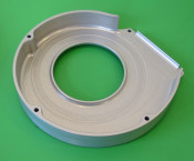Casa Performance CNC flywheel cowling cover (choice of colours)