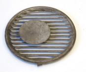Original NOS Innocenti / Dell'Orto carburettor filter grille for Lambretta E + F