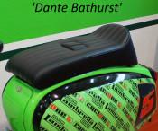 Bolt-down slopeback 'Dante Bathurst' Sports seat
