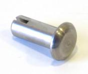 +0.5mm oversized rear toolbox lid pinLambretta A+ B