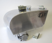 Casa Performance CasaTank long range tank for Lambretta S3 + Special + TV3 + SX + GP + Serveta