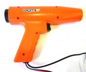 Pistola stroboscopica BGM Xenon. Universale per tutti i tipi di accensione a 6V & 12V