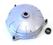 """10"""" inch rear hub for Lambretta J50 Deluxe / Special + Cento + J125 M3 M4 Starstream"""