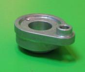 Kickstart shaft centralising ring