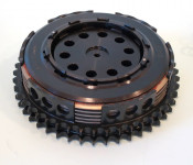 Complete 6 plate 47T BGM competition clutch unit