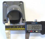 Casa Performance CNC 34-39mm inlet manifold kit for SS200 + SS225 + SSR250 + SSR265 + SST265