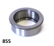 Gearbox endplate roller bearing bush Lambretta S1 + S2 + TV2 + S3 + Special + SX + TV3 + GP + Serveta