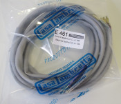 CORRECT LENGTH wiring loom for Lambretta LI150 S1 1959 (DC/ 3 wires stop)