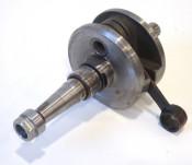 Special tall type flywheel nut for Lambretta J + Lui Vega Cometa