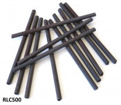 Set of 12 x ROUND type springs for restoring or renovating seats and saddles