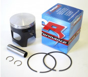 VERY HIGH QUALITY 70mm complete piston kit for Casa Performance SS225 + TS1 + similar kits