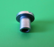 Special counter nut for outer loorboard runners (external on legshields)
